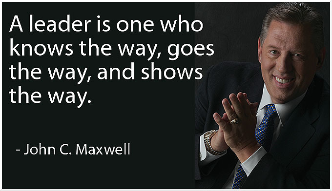 leadership quote
