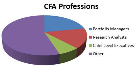 CFA Charter Requirements