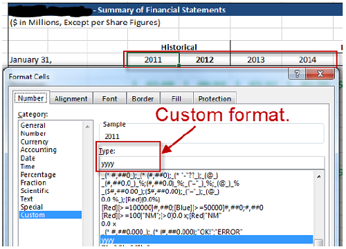 Formatting Numbers in Financial Model.png